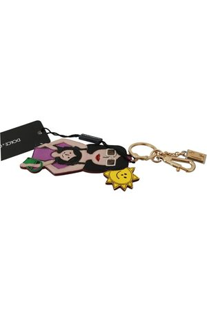 Dolce & Gabbana Mother Daugther Keychain