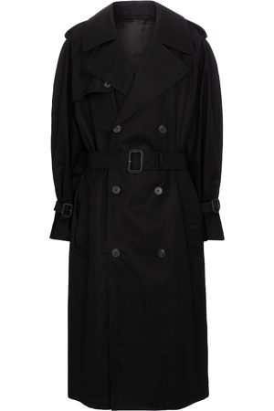 WARDROBE.NYC Release 04 belted coat