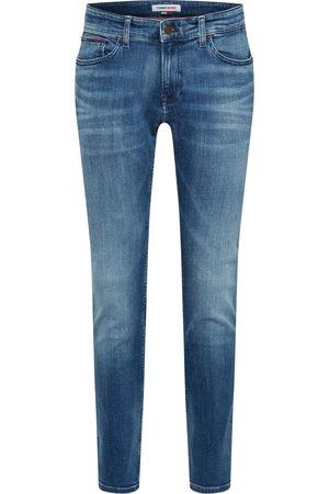 Tommy Hilfiger Mænd Slim - Jeans 'ANTON