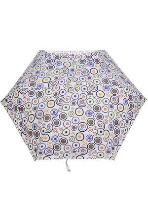 10 CORSO COMO Paraply med heldækkende tryk