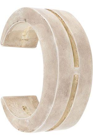 PARTS OF FOUR Armbånd - Crescent Crevice bracelet