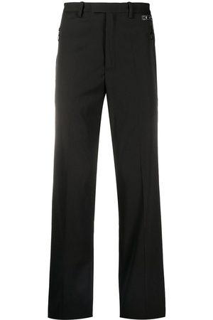 OFF-WHITE Habit-bukser med lynlås