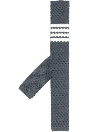 Thom Browne Mænd Slips - 4-Bar silkeslips