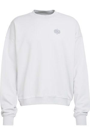 Magdeburg Los Angeles Sweatshirt 'Nimbus