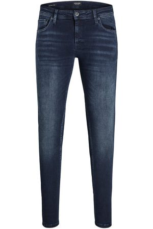 Jack & Jones Tom Original Jos 910 Skinny Fit Jeans Mænd