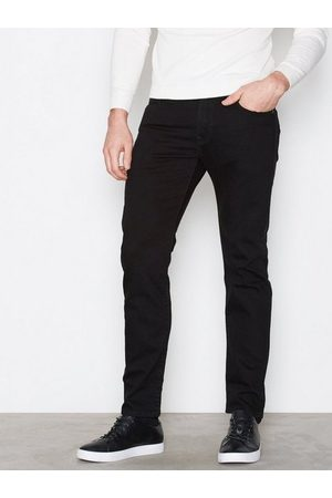 Levi's 502 Regular Taper Jeans Black