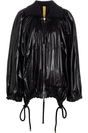 Moncler Genius 2 MONCLER 1952 Diamond lacquered jacket