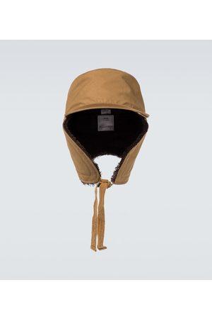 VISVIM Mænd Kasketter - Hunters flap cap