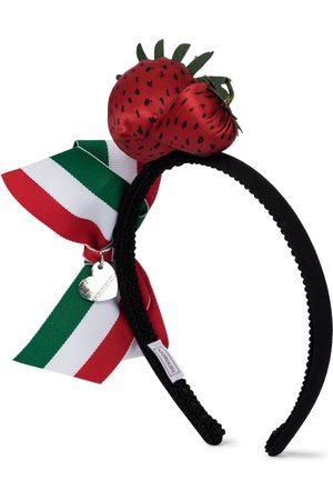 MONNALISA Piger Pandebånd - Strawberry headband