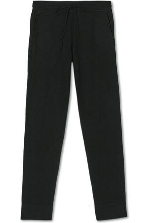 People´s Republic of Cashmere Mænd Joggingbukser - Cashmere Sweatpants Black