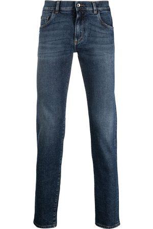 Dolce & Gabbana Skinny-jeans med mellemhøj talje