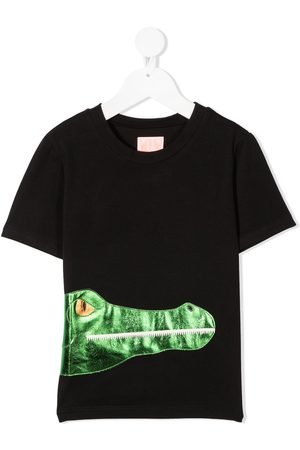 Wauw Capow by Bangbang Nakuru T-shirt