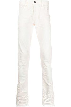 JOHN ELLIOTT Lavtaljede skinny-jeans