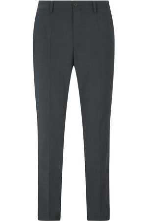 Dolce & Gabbana Mænd Chinos - Tapered leg chino trousers