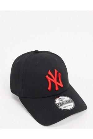 New Era 9forty NY Yankees - kasket