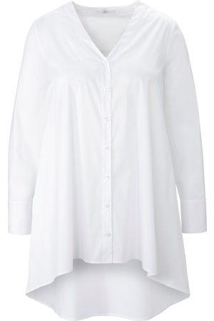 Emilia Lay Lang skjorte lange ærmer Fra