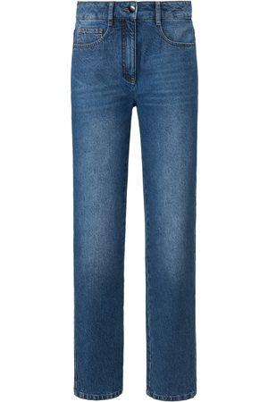 Mybc Jeans 5 lommer i 100% bomuld Fra denim