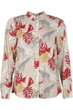 Elton Kvinder Langærmede - Ricci shirt