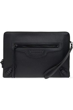 Balenciaga Mænd Laptop Tasker - Briefcase with logo
