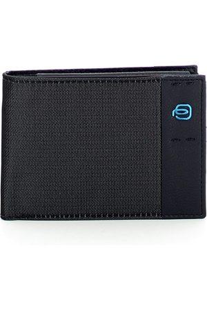 Piquadro Wallet with coin purse P16