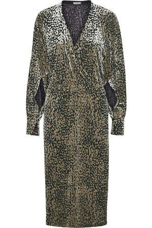 Soaked in Luxury Kamiko Dress