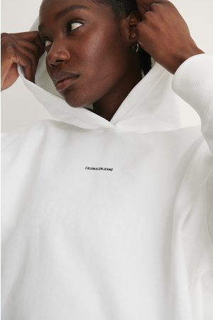 Calvin Klein Kvinder Sweatshirts - Hættetrøje