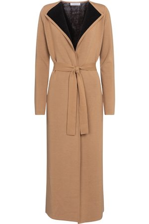 GABRIELA HEARST Nancy wool, cashmere and silk coat