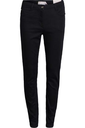 B. COPENHAGEN Jeans med superstræk Madelaine - Black - 82 cm / 34