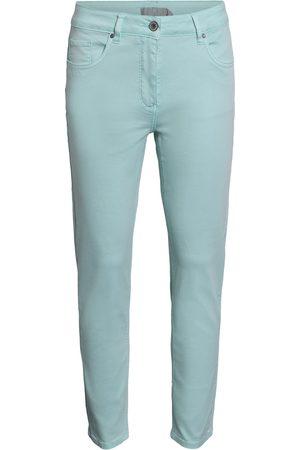 B. COPENHAGEN 7/8 Jeans Madelaine - Eggshell Blue - 72 cm / 34