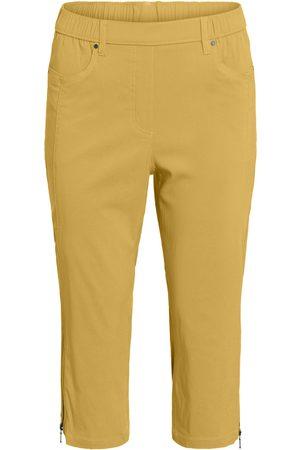 Brandtex Capri - Yolk Yellow - 46cm. / 36
