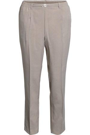 Brandtex Bukser med elastik og spænde / Anna - Desert - 74 cm / 38