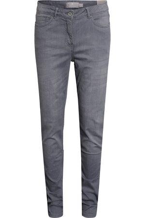 B. COPENHAGEN Jeans Madelaine - Light Grey Denim - 0 / 38
