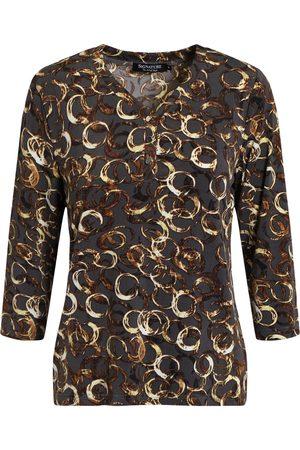 Signature Kvinder Kortærmede - T-shirt - Golden Haze - M