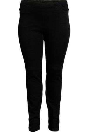 Ciso Bukser med lommer. Regular fit - Black - 44
