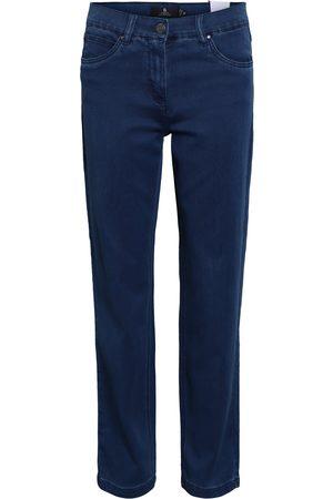 Brandtex Jeans Ingrid - Washed blue - 78 cm / 36