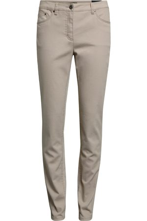 B. COPENHAGEN Jeans fra Victoria - Cream - 82 cm / 36