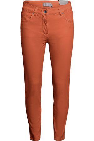B. COPENHAGEN 7/8 Jeans Madelaine - Mocha Bisque - 72 cm / 34