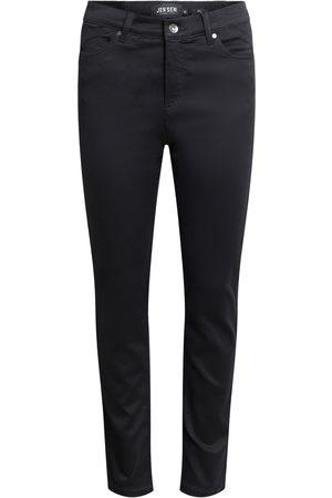 Jensen Jeans, model Jill - Black tone in tone - 78 cm / 34