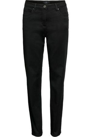 Brandtex Jeans Madelaine - Black - 78 cm / 36