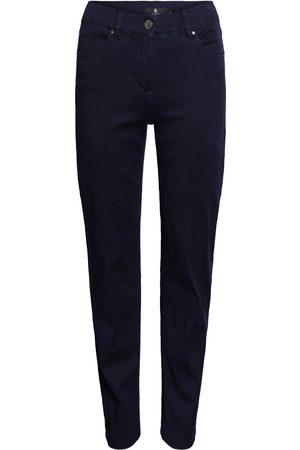 Brandtex Jeans Madelaine - Blue Denim - 78 cm / 34