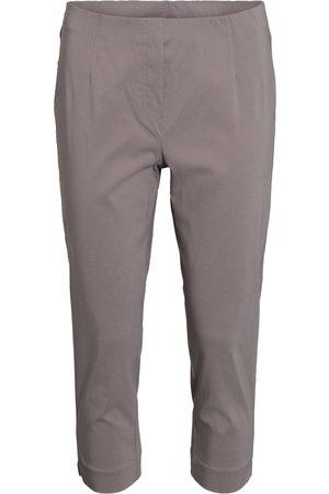 Brandtex Capri leggings - Moon Rock - 0 / 34