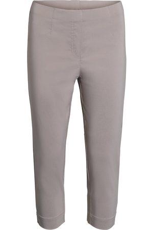 Brandtex Capri leggings - Earth - 0 / 36