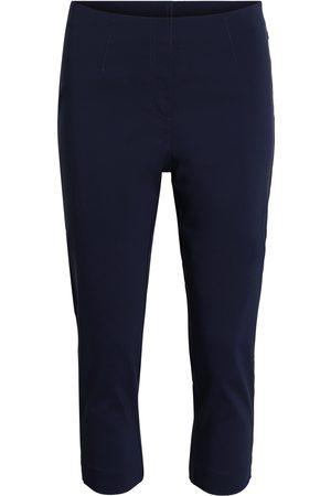 Brandtex Capri leggings - Midnight Blue - 0 / 36