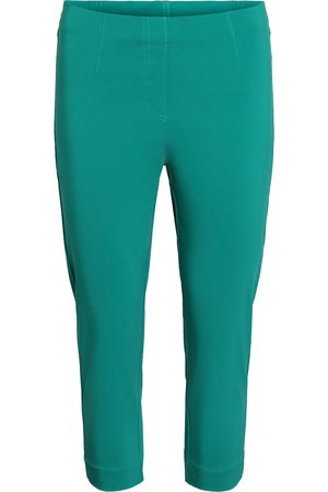Brandtex Capri leggings - Grass Green - 0 / 36