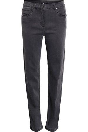 Brandtex Jeans Ingrid - Granite denim - 78 cm / 36