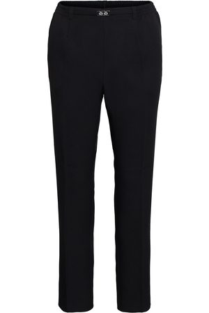 Brandtex Bukse, Anna - Black - 78 cm / 38