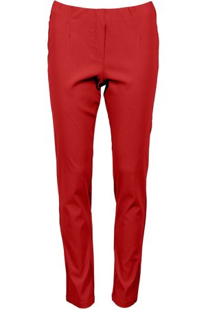 Brandtex Leggings - Tomato - 0 / 36