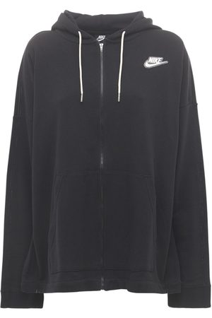 Nike Earth Day Cotton Blend Hoodie