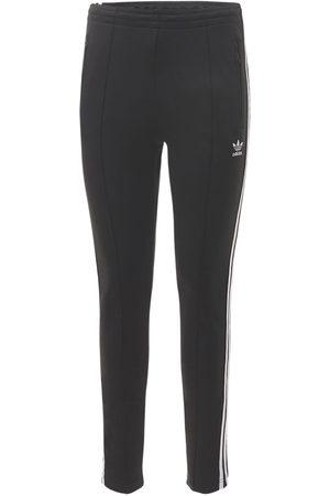 adidas Logo Slim Pants
