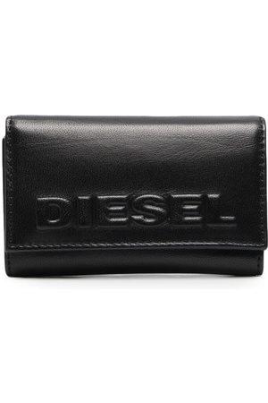 Diesel Foldepung med præget logo